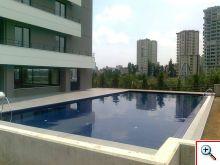 Apartman Yüzme Havuzu Yapımı