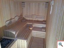 Sauna Odası Modelleri, Sauna Yapan Firmalar